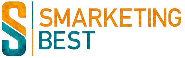 Smarketing Best Logo