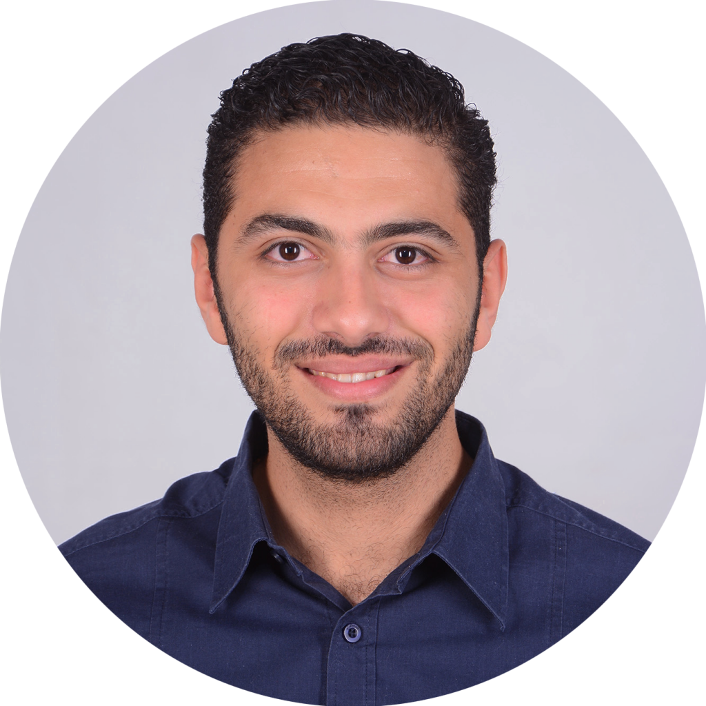 Ramy Nasralla, Owner at Smarketing Best